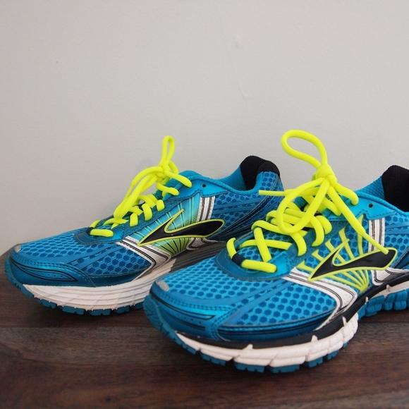 9fe30e138ec Brooks Shoes - Brooks Women s Adrenaline GTS 14 Road Running Shoe